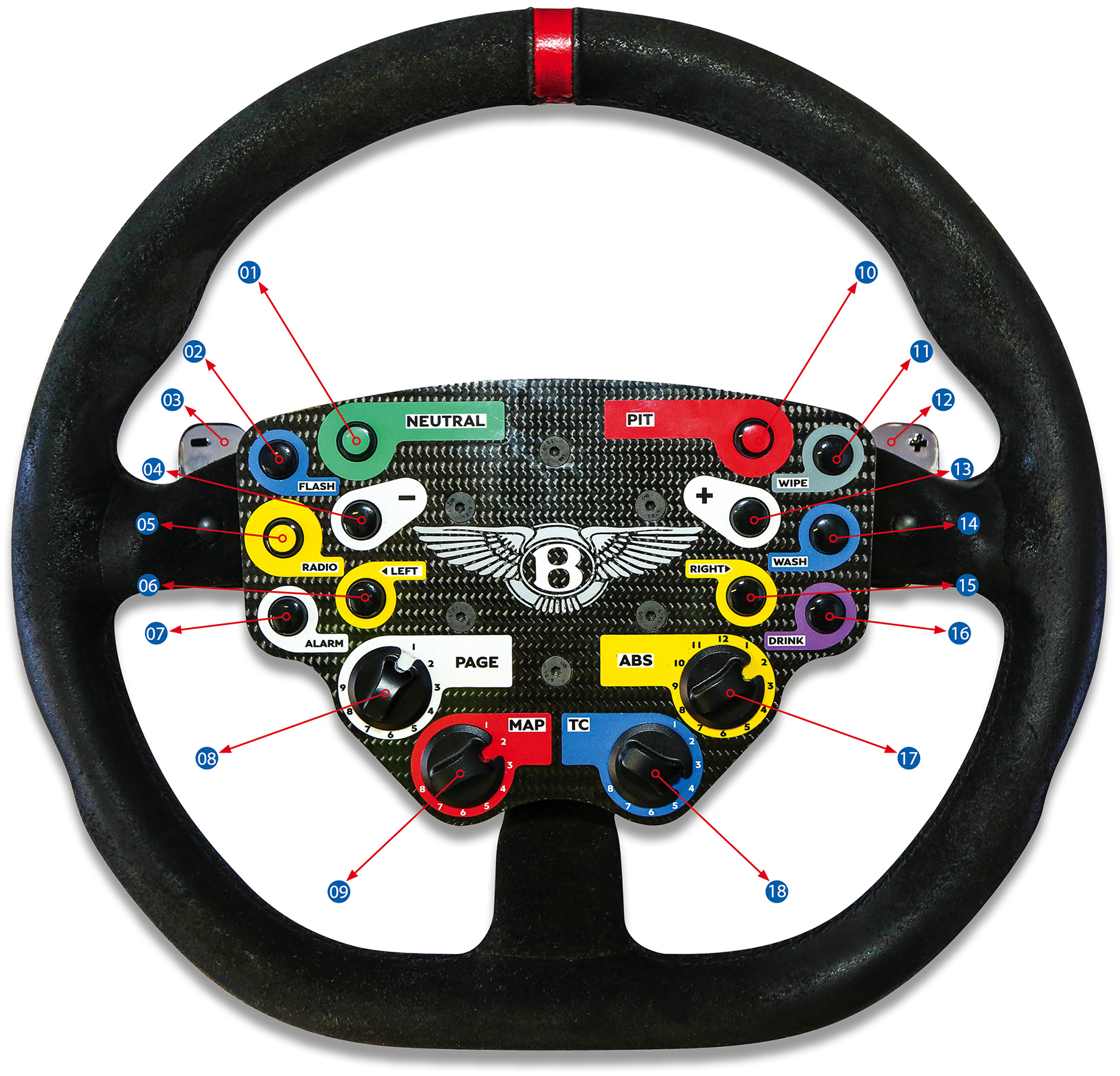 Bentley_Steering_Wheel