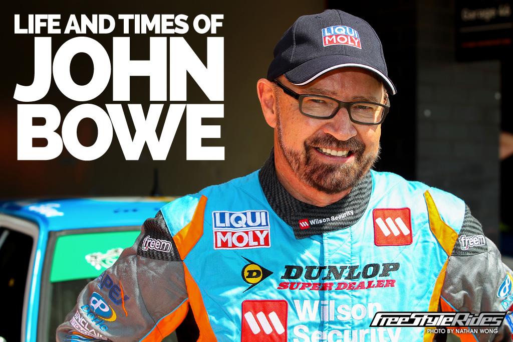 john-bowe